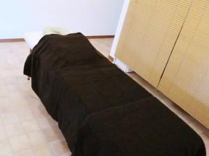 店内:ベッド