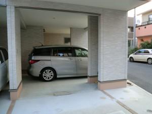 駐車イメージ